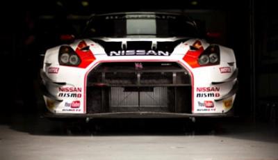 Nissan-24h-Rennen