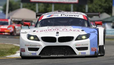 BMW in Watkins Glen 2014
