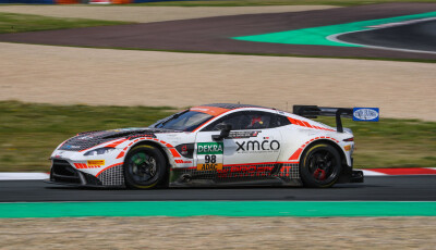 PROsport-Aston-Martin-Vantage-GT3-Nr.98