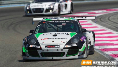 Paul Ricard_Team Herberth Porsche