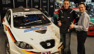 Pfister Racing
