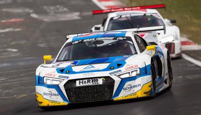 Phoenix Racing_Sieger_Lauf 2 VLN 2016