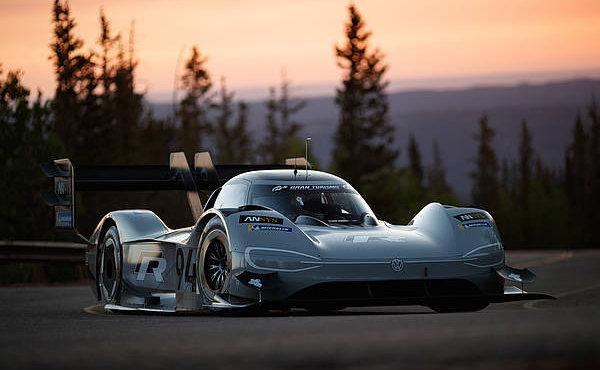 Pikes-Peak-2018-Preview-Volkswagen-I.D.R-Startnummer-94