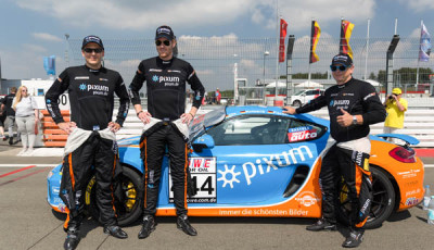 Pixum Team Adrenalin Motorsport_VLN 4