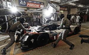 © Porsche Motorsport