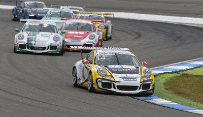 Porsche-Carrera-Cup-2015-Hockenheim-Christian-Engelhart-Molitor-Racing