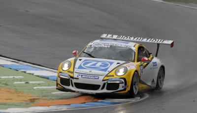 Porsche-Carrera-Cup-2015-Hockenheim1-Christian-Engelhart-Pole