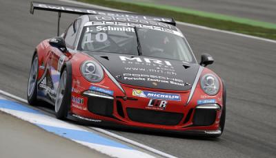Porsche-Carrera-Cup-2016-Hockenheimring-Lauf-15-Jeffrey-Schmidt