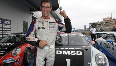 Porsche-Carrera-Cup-2016-Lauf-14-Nuerburgring-Michael-Ammermueller