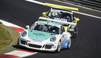 Porsche-Carrera-Cup-2016-Lauf-2-Red-Bull-Ring-Sven-Mueller
