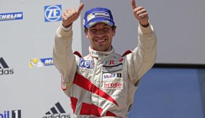 Porsche-Carrera-Cup-2016-Red-Bull-Ring-Lauf-1-Christian-Engelhart