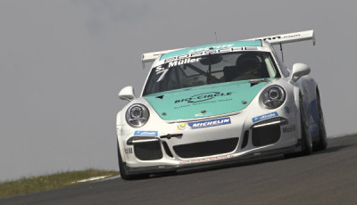 Porsche-Carrera-Cup-2016-Zandvoort-Rennen-1-Sven-Mueller-Porsche