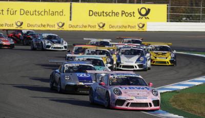 Porsche-Carrera-Cup-2017-Hockenheimring-Finale-Start