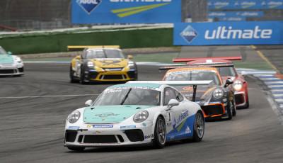 Porsche-Carrera-Cup-2017-Hockenheimring-Lauf-2-Konrad-Motorsport-Porsche-911-GT3-Cup-Dennis-Olsen