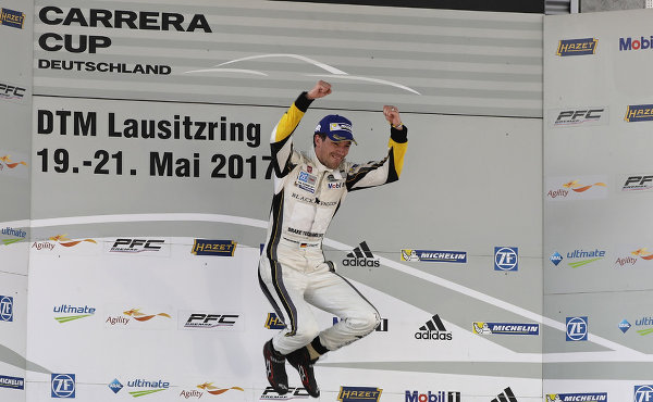 Porsche-Carrera-Cup-2017-Lausitzring-Rennen-2-Sieger-Christian-Engelhart