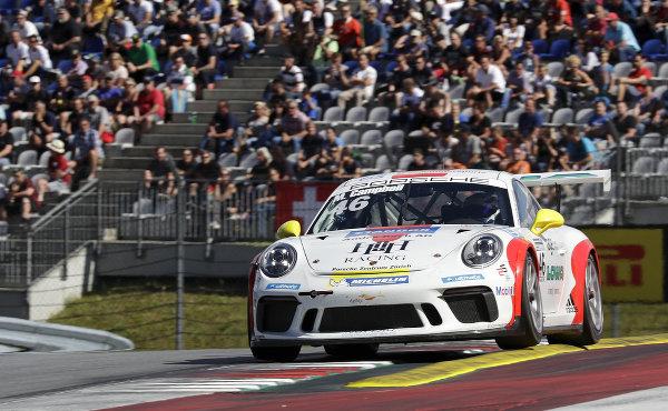 Porsche-Carrera-Cup-2017-Red-Bull-Ring-Lauf-1-Porsche-911-GT3-Cup-Nr.46-Matt-Campbell