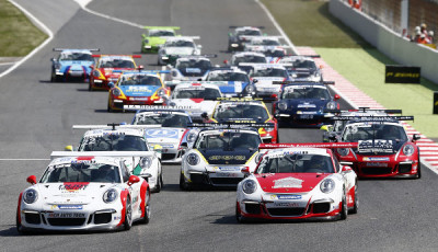 Porsche-Supercup-2016-Barcelona-Start