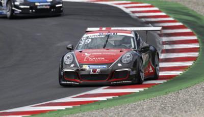 Porsche-Supercup-2016-Spielberg-Lechner-Huber-Racing