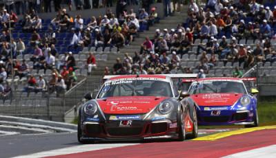 Porsche-Supercup-2016-Vorschau-Red-Bull-Ring-Huber-Lechner-Racing-Porsche