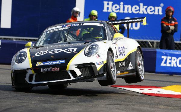 Porsche-Supercup-2017-Monaco-Lechner-MSG-Racing-Team-Porsche-911-GT3-Cup-Michael-Ammermueller