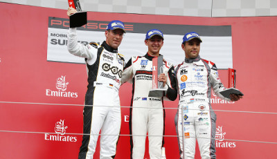Porsche-Supercup-2017-Red-Bull-Ring-Podium-Ammermueller-Campbell-Pereira