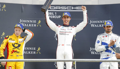 Porsche-Supercup-2018-Spa-Podium-Thomas-Preining
