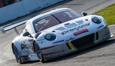 Precote Herberth Motorsport, 24 Stunden Paul Ricard 2016