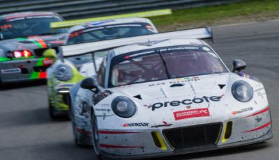 Precote Herberth Motorsport 24 Stunden Paul Ricard 2016