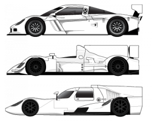 Prototypes-P