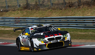 ROWE Racing_BMW M6 GT3 99_VLN2 2018