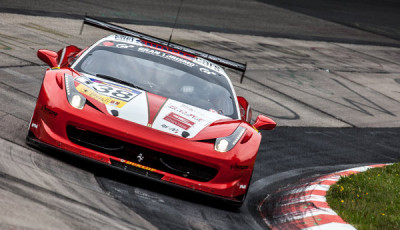 Racing-One-Ferrari-VLN6-2014