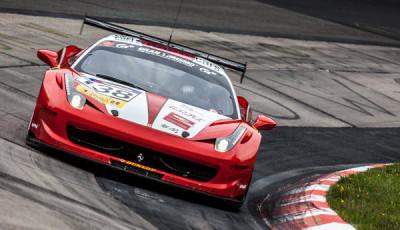 Racing-One-Ferrari-VLN6-2014