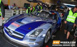 Ram Racing SLS Zandvoort