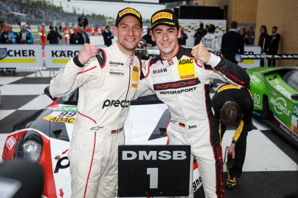 ADAC GT Masters, 3. + 4. Lauf Lausitzring 2017 - Foto: Gruppe C Photography