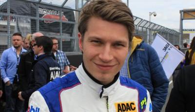 Sebastian Asch Zakspeed GT Masters 2016 Sachsnering