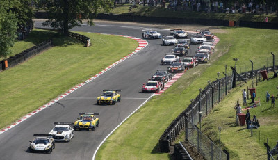 Start BSS Brands Hatch 2014