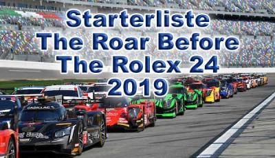 Starterliste-the-Roar-Before-The-Rolex-24-2019