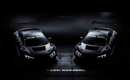 Team Rosberg