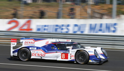 Toyota-Racing-Le-Mans