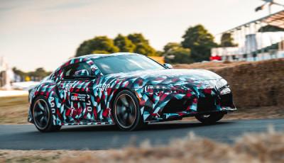 Toyota-Supra-feiert-Weltpremiere-auf-dem-Goodwood-Festival-of-Speed