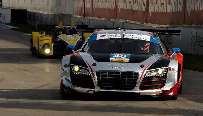 USCC-2015-Detroit-Free-Practice-Paul-Miller-Racing-Audi-R8-LMS