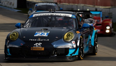 USCC-2015-Detroit-Heart-of-Racing-Porsche-Mario-Farnbacher-Ian-James
