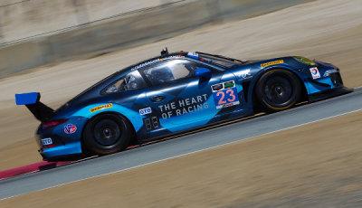 USCC-2015-Laguna-Seca-Mario-Farnbacher-Porsche-911-GT-America