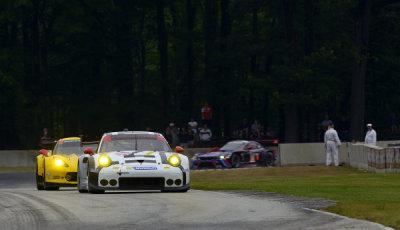 USCC-2015-Road-America-Qualifying-Porsche-911-RSR