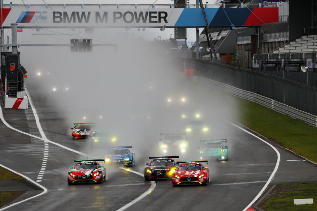 VLN Langstreckenmeisterschaft Nuerburgring 2019, 59. ADAC Reinoldus-Langstreckenrennen