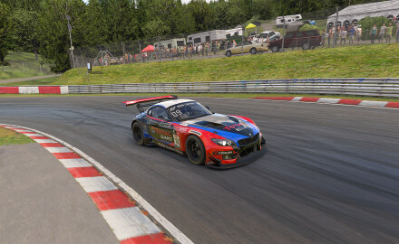 vln simracing