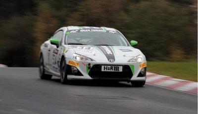 VLN-2014-Lauf-10-Dörr-Motorsport-Toyota