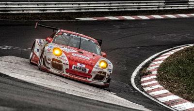 VLN-2014-Lauf-10-Frikadelli-Racing