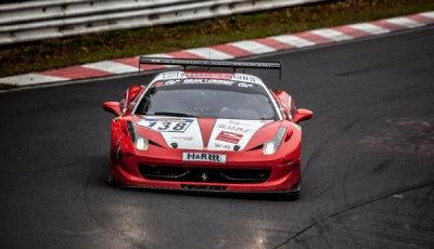 VLN-2014-Lauf-10-Racing-One-Ferrari