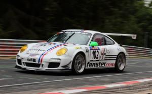 VLN-2014-Lauf-7-Huber-Motorsport